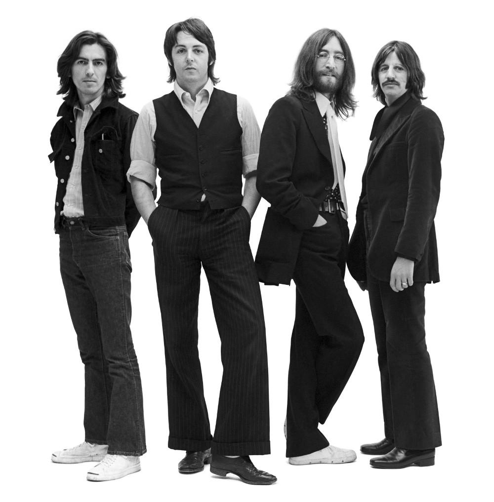 The Beatles in Pittsburgh - September 14, 1964