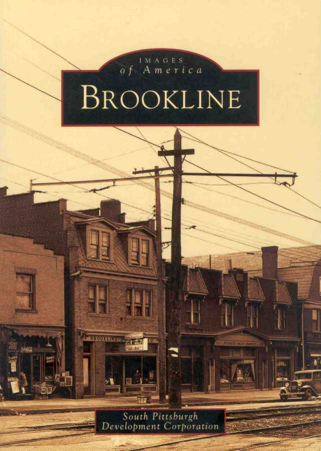 Images of  America - Brookline